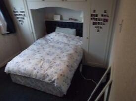 Room to Rent in Quiet Friendly Flat