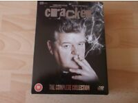 Cracker The Complete Collection