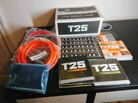 T25 COMPLETE WORKOUT ALPHA BETA GAMMA