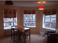 A cosy double room in Leith from September