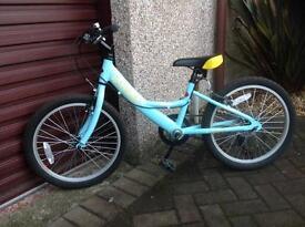 "Dawes Girls 20"" Bike"
