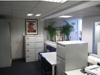Nice office for 2-3 people in Twickenham