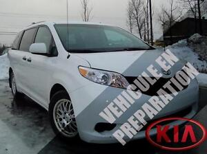 2011 Toyota Sienna ** 7 PLACES / CLIMATISATION **