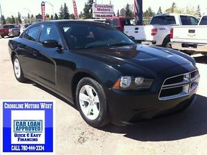 2013 Dodge Charger | Push Start | Low Km's |