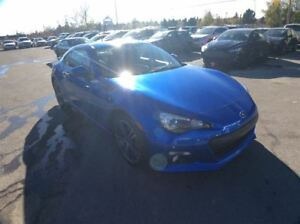 2013 Subaru BRZ / SPORT-TECH / 2.0 / 6 SPEED