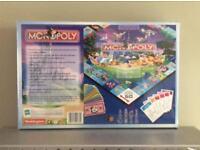 Disney Edition MONOPOLY Board Game