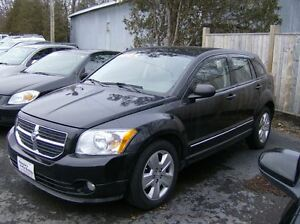 2011 Dodge Caliber GREAT LITTLE HATCH !!  WE FINANCE