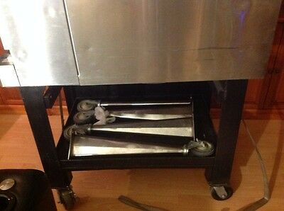 Blodgett Mark V Commerical Bakerpizzachef Oven