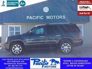 2008 GMC Yukon Denali-REDUCED-SALE ON NOW!!!!