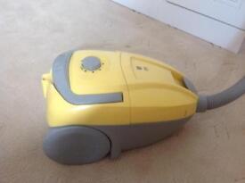 Argos branded vacuum cleaner