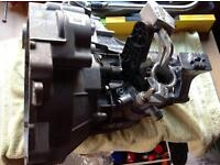 Vw up gearbox also fits skoda citygo seat mili code OCF with 500 miles on clock bargain buy !!