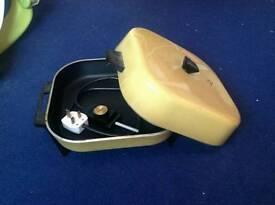Vintage Kenwood electric frying pan