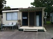 Cabin with Annex for sale Mulwala NSW Yarrawonga Moira Area Preview