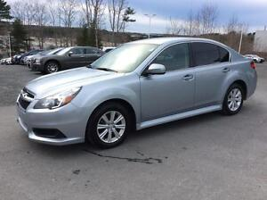 2013 Subaru Legacy NICE ALL WHEEL DRIVE SEDAN
