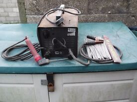 HEAVY DUTY ELECTRIC WELDER