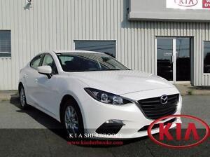 2014 Mazda Mazda3 GS ** CAMERA DE RECUL / BLUETOOTH **