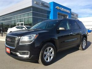 2014 GMC Acadia SLE2 | Rear Cam | 7 Seater | Bluetooth