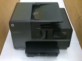 HP Officejet Pro 8620 All-in-One Inkjet Printer