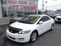 2010 Honda Civic LX SR TEXTO 514-710-3304 LIQUIDATION