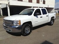2013 Chevrolet Silverado 1500 Free Led tv, Ipad or xbox one