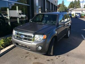 2010 Ford Escape XLT/automatique/