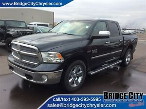 2014 Ram 1500 Big Horn Package- Tow Package, Remote Start!