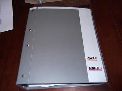 Case 580ck Tractor Backhoe Loader Combination Service Manual Mint