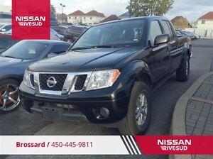 2016 Nissan Frontier SV**CREWCAB**NOUVEL ARRIVAGE!!**