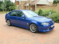 MG ZS 180 2.5 V6 Facelift 2004 '54'