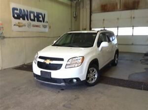 2012 Chevrolet Orlando 1LT Kingston Kingston Area image 1