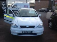 XMAS SPECIAL REDUCED - £1650 - X CONWY COUNCIL - 12 MONTHS MOT - VERY CLEAN