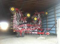 Bourgault 3310 6550 air drill