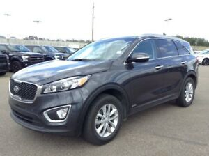 2018 Kia Sorento 2.4L LX AWD|HEATED SEATS|BLUETOOTH|AC|BACK CAM