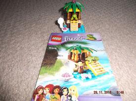 girls lego friends building bricks 41019