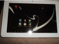 FOR SALE TABLET 10INCH SCREEN NOT LAPTOP COMPUTER