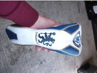 CHELSEA HEAD COVER
