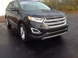 2015 Ford Edge FULLY EQUPPED SEL WITH ALL WHEEL DRIVE|$219.55 BI