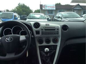 2012 Toyota Matrix - Managers Special. London Ontario image 11