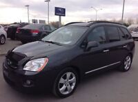2008 Kia Rondo EX-LIMITED 7 PASSAGERS,CUIR...