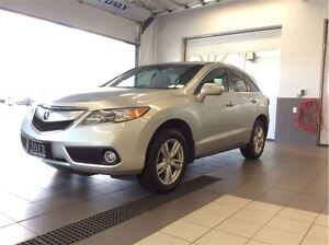 2013 Acura RDX Tech AWD - Navigation - Power Tailgate