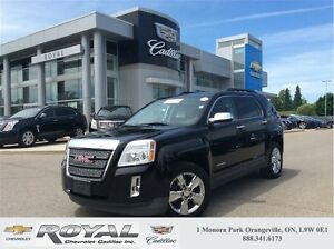 2015 GMC Terrain SLT * One owner * V6 * sunroof *