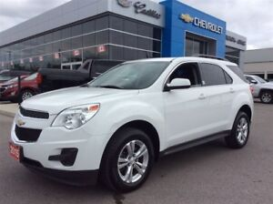 2015 Chevrolet Equinox LT | AWD | Bluetooth | Rear Cam