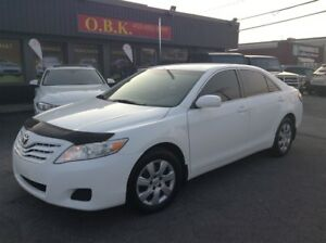 2011 Toyota Camry AIR CLIMATISE-GR ELECTRIQUE-DEMARREUR DISTANCE