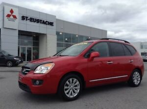 2010 Kia Rondo EX  **AUTOMATIQUE**AIR CLIMATISER**CRUISE