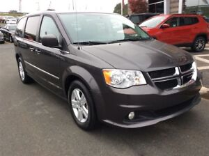 2017 Dodge Grand Caravan JUST REDUCED! DRIVE AWAY FOR $95 WEEKLY