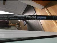 Mustad Viking bass rod for fixed spool reels