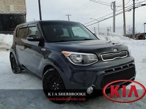 2014 Kia Soul LX+ ** JAMAIS ACCIDENTÉ / BLUETOOTH **