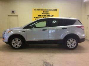 2013 Ford Escape S Annual Clearance Sale!