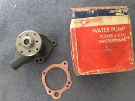 SOLD BMC Sherpa Water pump 1.8 Diesel 1974-1986