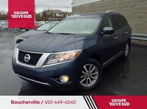 2015 Nissan Pathfinder SL**TECH PACKAGE**